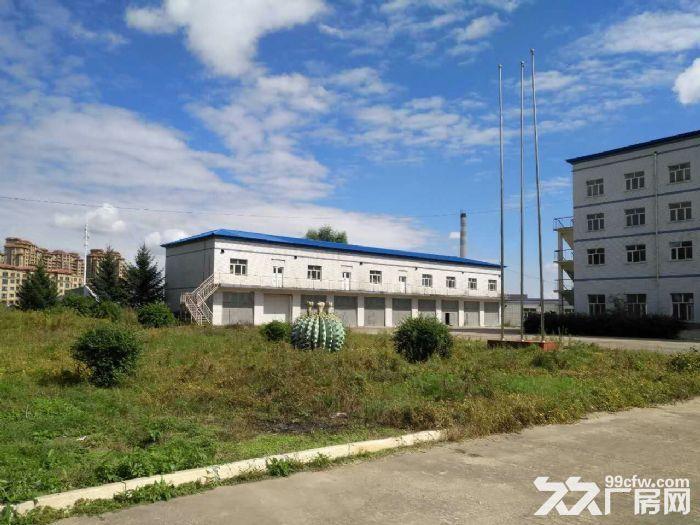 江北南京路厂房出租,6.5米举架车间,可提供电厂工业蒸汽-图(2)