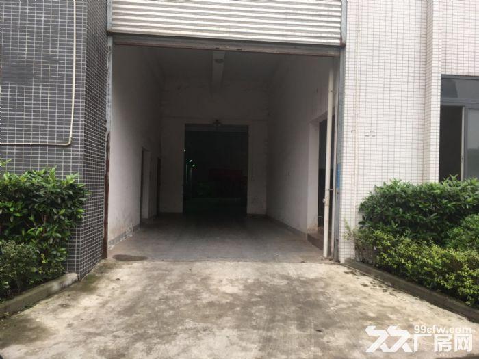 茶园标准厂房、仓库出租-图(2)