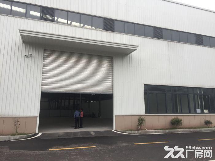 珞璜5000m2+930m2标准厂房出租-图(3)