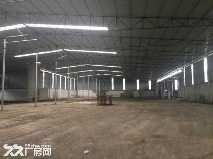 环评备案新都斑竹园全新厂房出租-图(1)