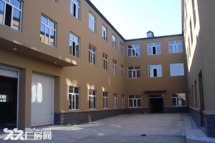 哈尔滨双城市有新建现代化厂房急售成本价以供暖-图(3)