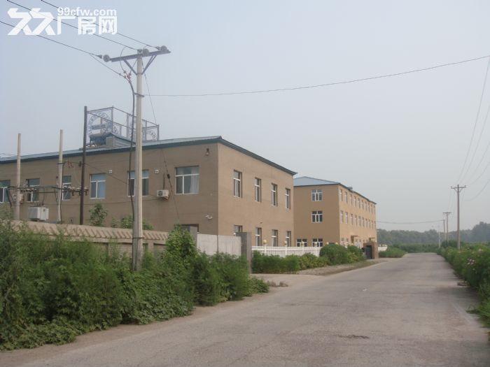 哈尔滨双城市有新建现代化厂房急售成本价以供暖-图(7)