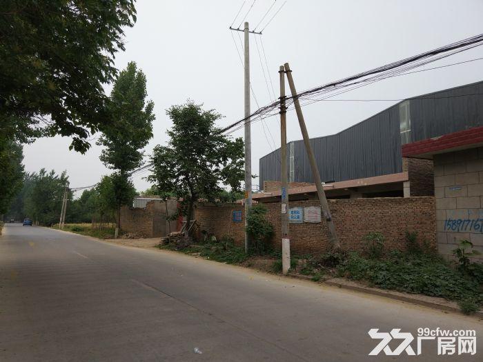 沣东新城1800平米全新钢构厂房出租-图(4)