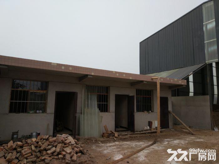 沣东新城1800平米全新钢构厂房出租-图(6)
