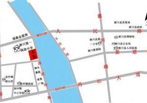 河南省淅川县淅川县一高旁14亩商住用地招商资料
