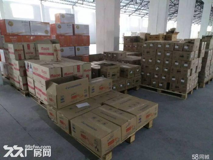 广州市白云区派亚物流专业托管仓库出租-图(1)