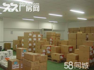 广州市白云区派亚物流专业托管仓库出租-图(6)