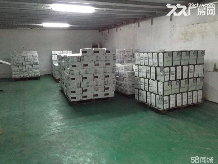 广州市白云区派亚物流专业托管仓库出租-图(5)