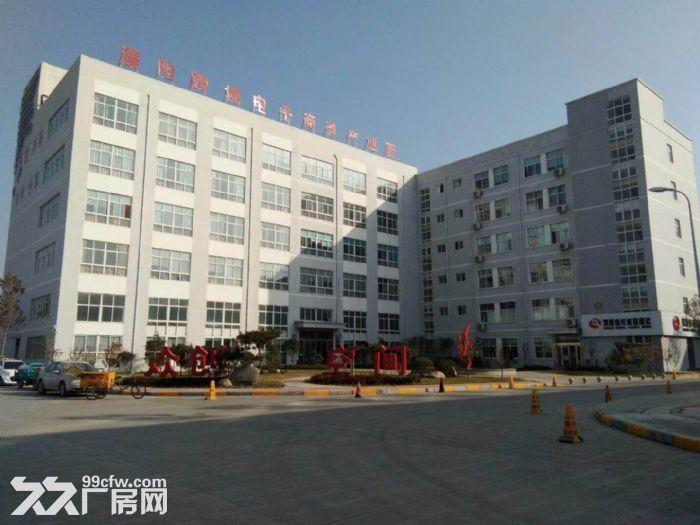 濮阳市汽车产业综合商务园-图(6)
