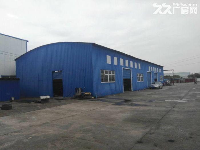 三桥六村堡600m2厂房出租-图(1)