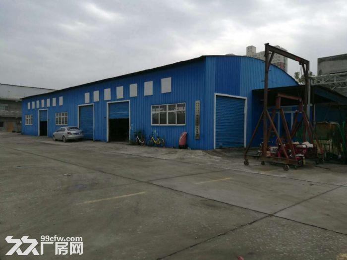 三桥六村堡600m2厂房出租-图(2)