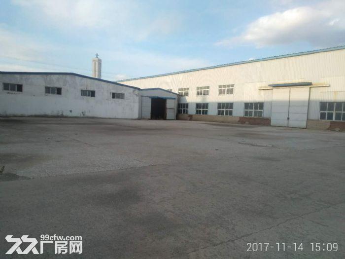 土地50亩,厂房一万平,办公6000平。整体或分割出租-图(3)