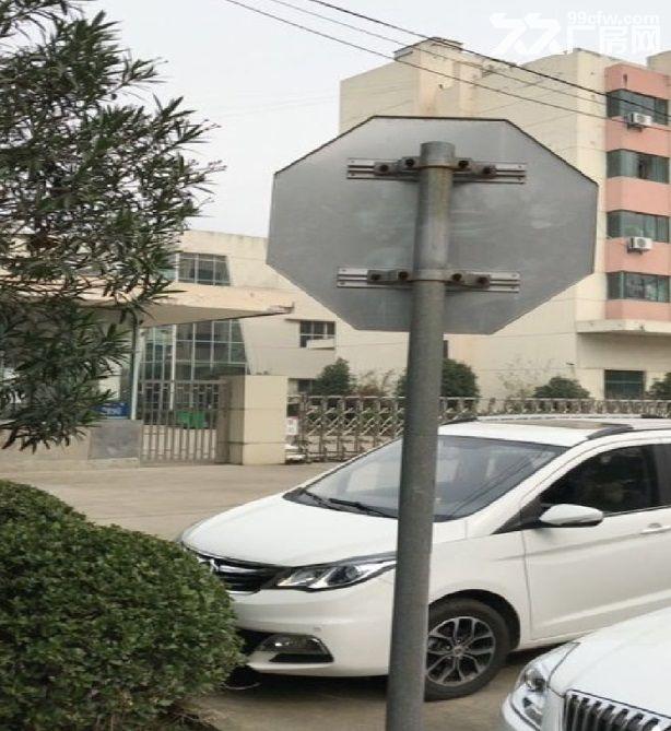 Z锡山开发区安泰路附近独栋9000平厂房出租-图(2)
