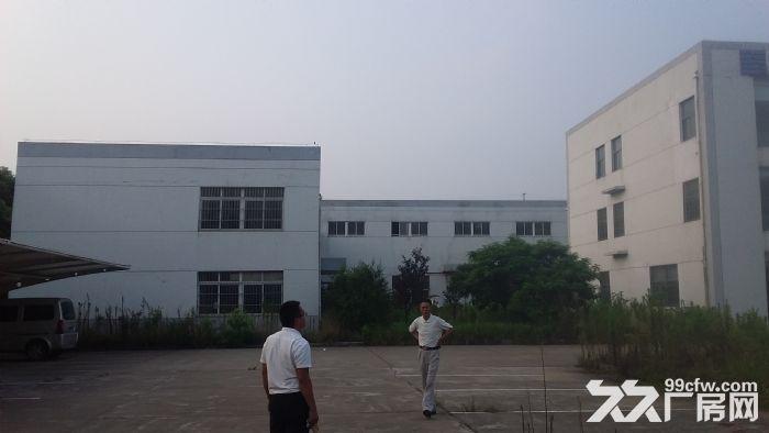 标准厂房和办公楼出租-图(2)