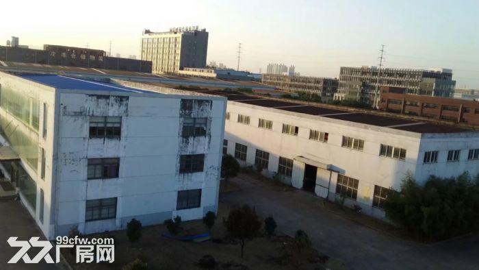 标准厂房和办公楼出租-图(3)