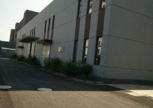 海宁长安汽车西站附近21亩土地18000方厂房出售