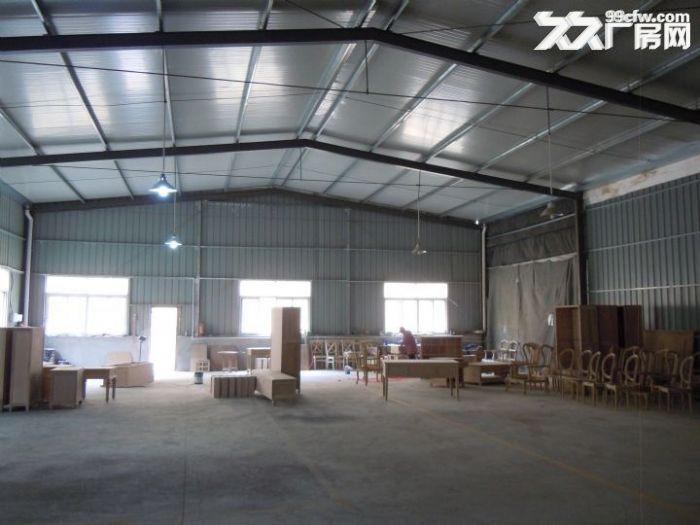 拱墅区半山工业园5000方出租-图(1)