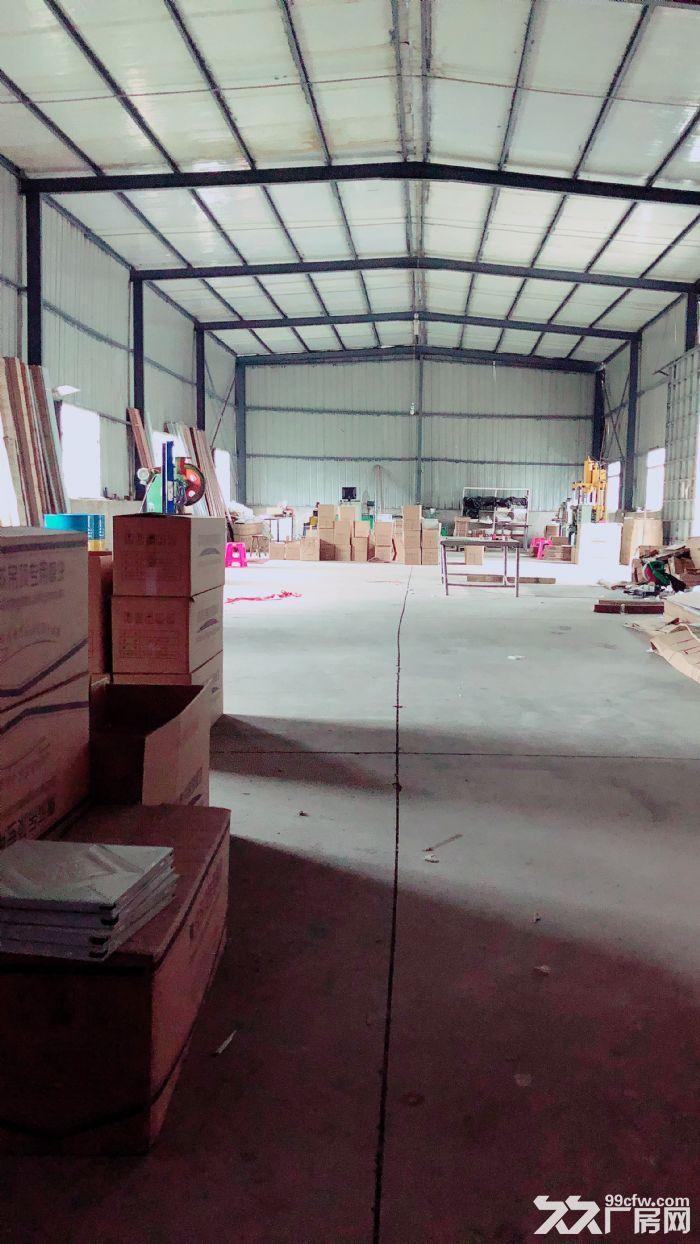 昌南客运站斜对面邓埠自然村厂房出租-图(1)