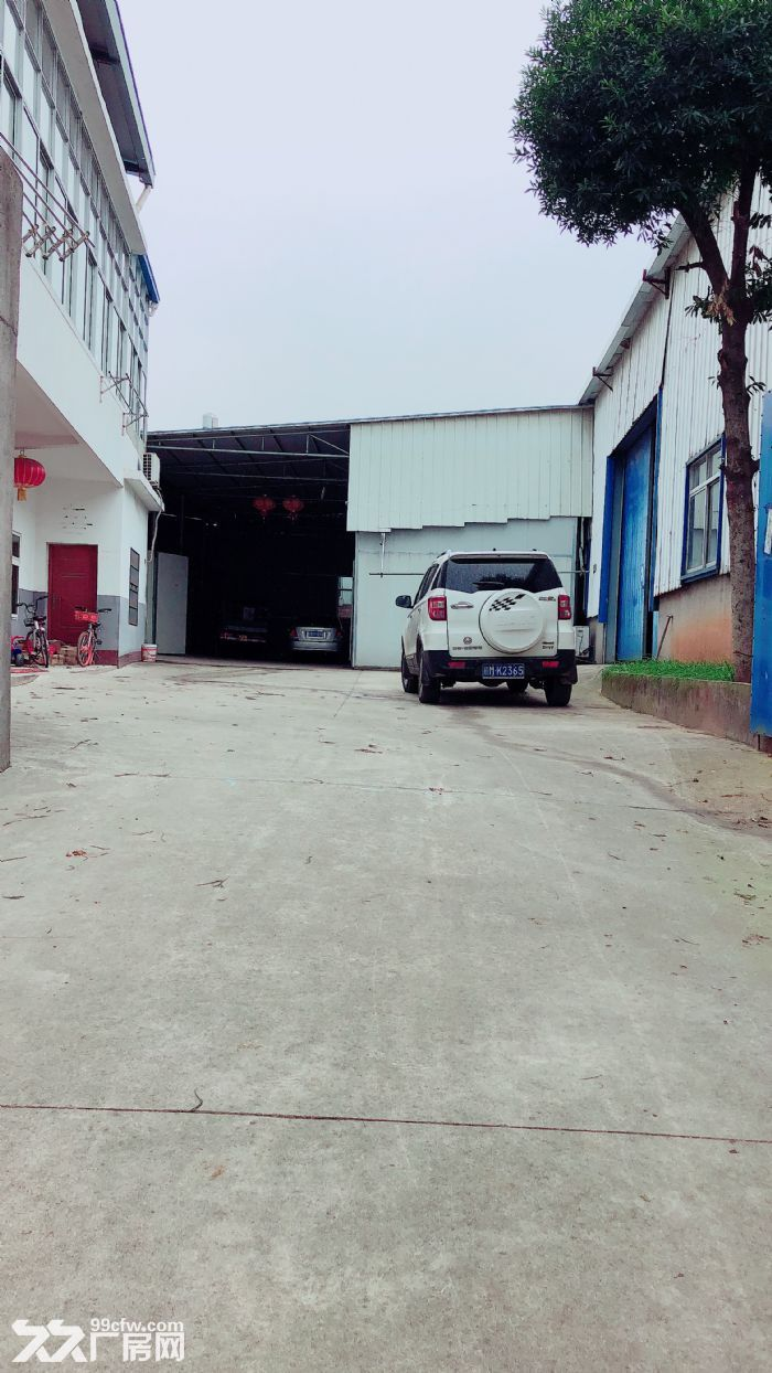 昌南客运站斜对面邓埠自然村厂房出租-图(2)