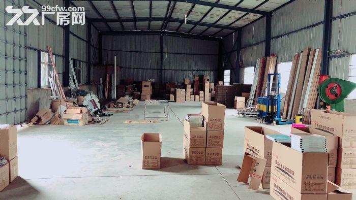 昌南客运站斜对面邓埠自然村厂房出租-图(5)