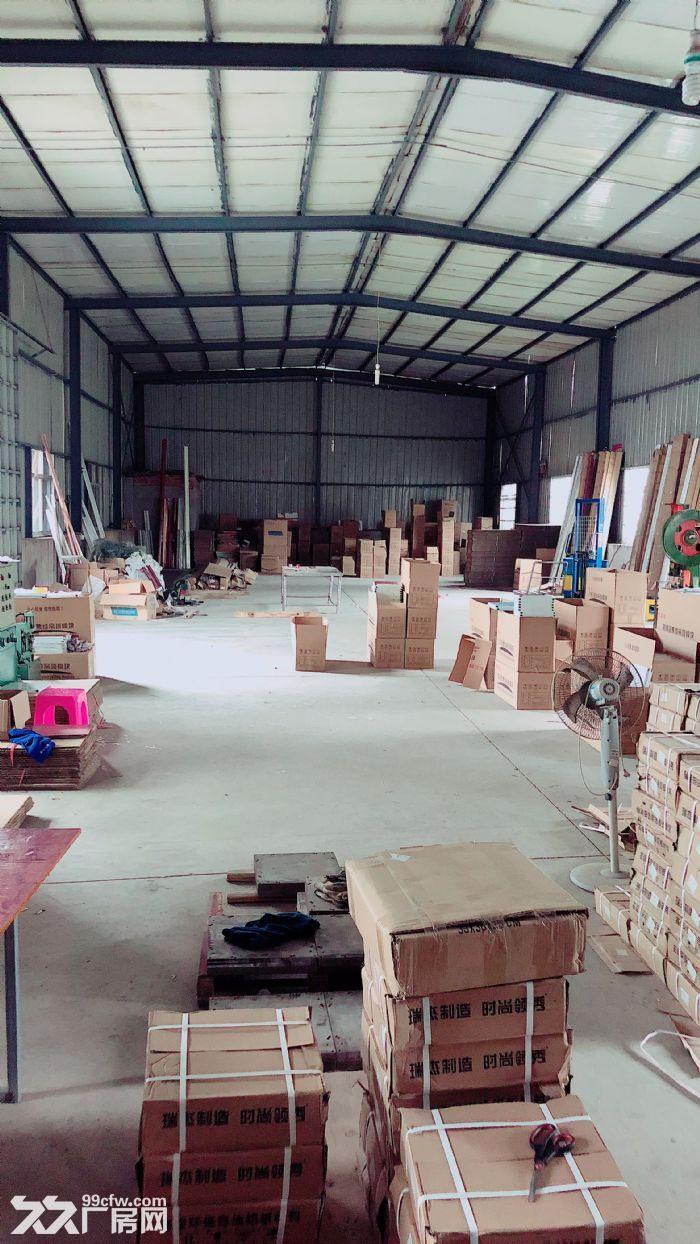 昌南客运站斜对面邓埠自然村厂房出租-图(6)