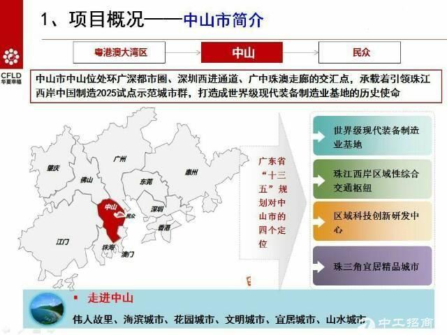粤港澳大湾区国家战略资源绿色通道66000亩可分割投资5000万起-图(4)