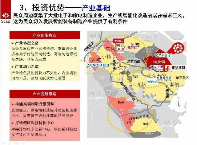 粤港澳大湾区国家战略资源绿色通道66000亩可分割投资5000万起-图(8)