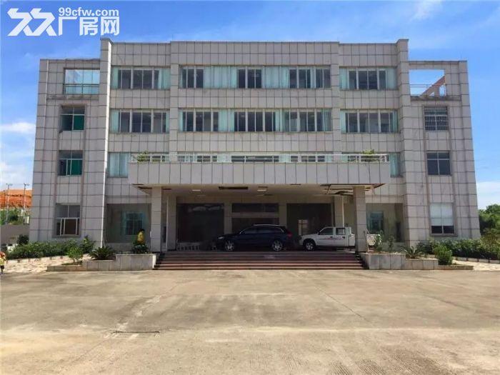 韶关自建独院厂房出售-图(2)