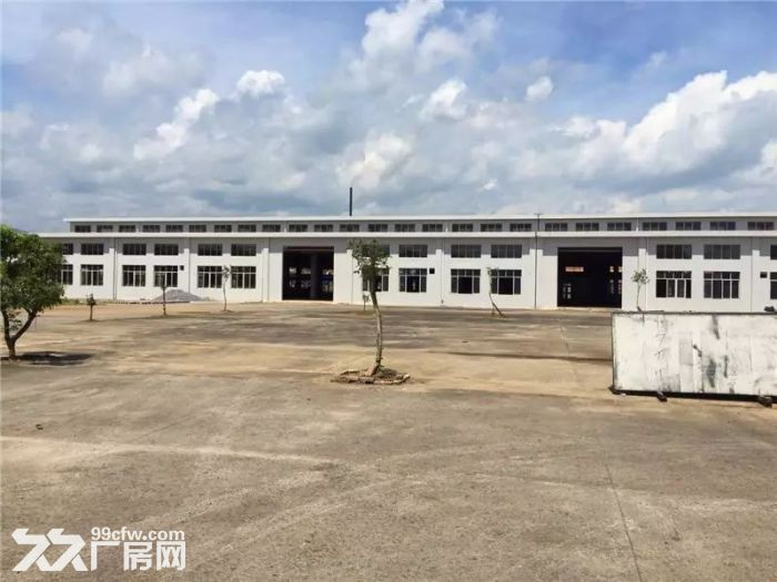 韶关自建独院厂房出售-图(6)