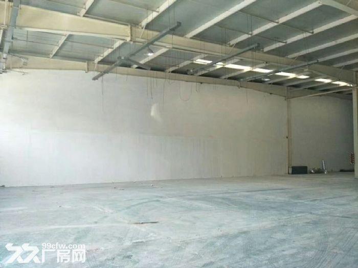 亦庄一层库房700平米高7米大物流门-图(2)