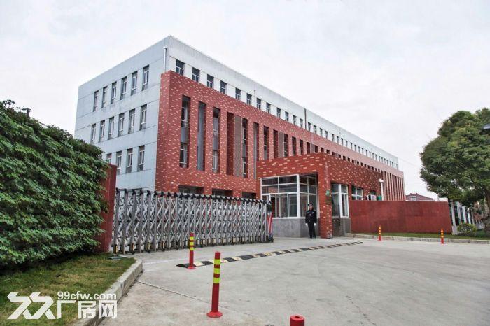 上海瑞勇环保智能科技园签约特惠-图(1)