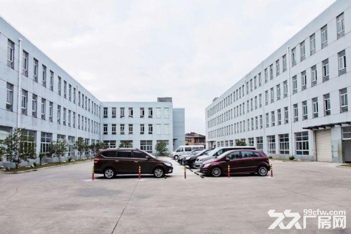 上海瑞勇环保智能科技园签约特惠-图(3)