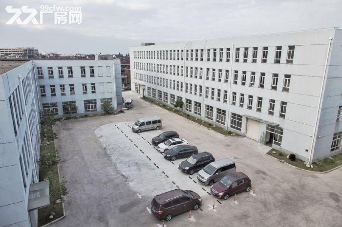 上海瑞勇环保智能科技园签约特惠-图(5)