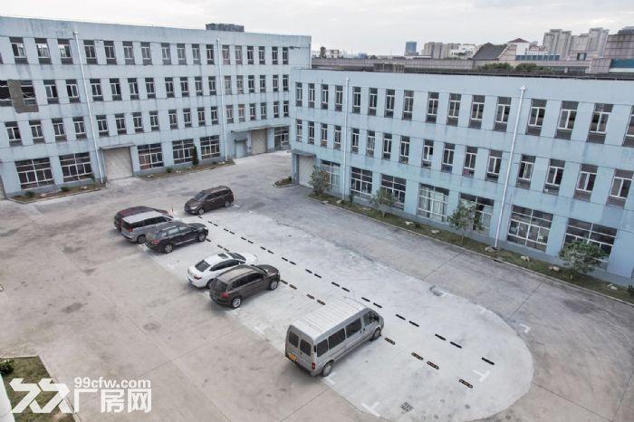 上海瑞勇环保智能科技园签约特惠-图(7)