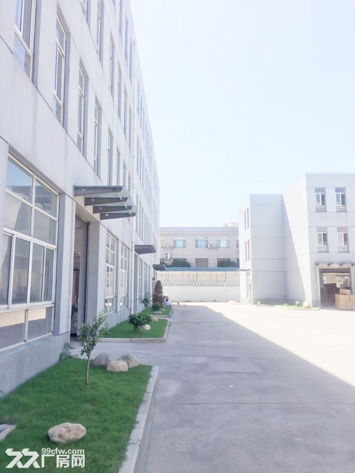 上海瑞勇环保智能科技园签约特惠-图(8)