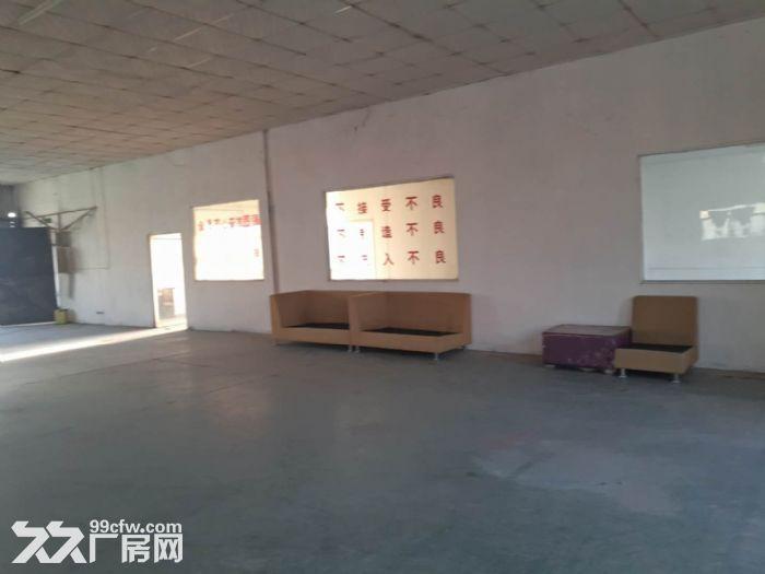 塘厦清湖头1000平方租12元无需装修即可生产-图(3)