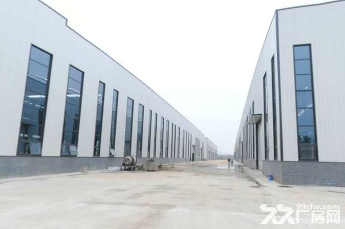成龙大道车城东6路2900平米独栋厂房带行车出租-图(2)