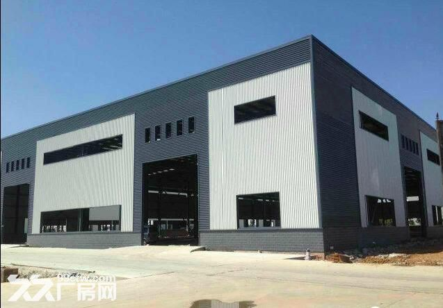 成龙大道车城东6路2900平米独栋厂房带行车出租-图(4)