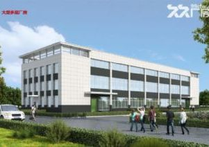 正和创业园,汴东湖畔,独栋厂房,五证齐全。
