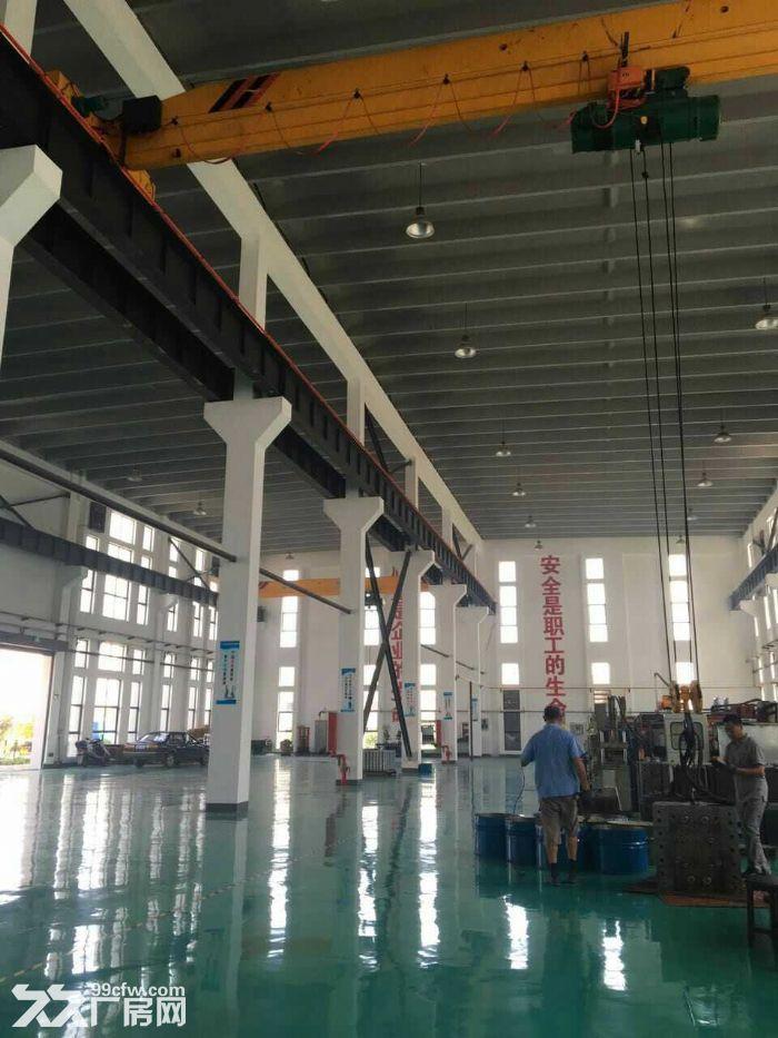 顺德杏坛全新3层厂房,层高8.1米,50年产权-图(5)