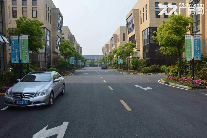 顺德杏坛全新3层厂房,层高8.1米,50年产权-图(6)