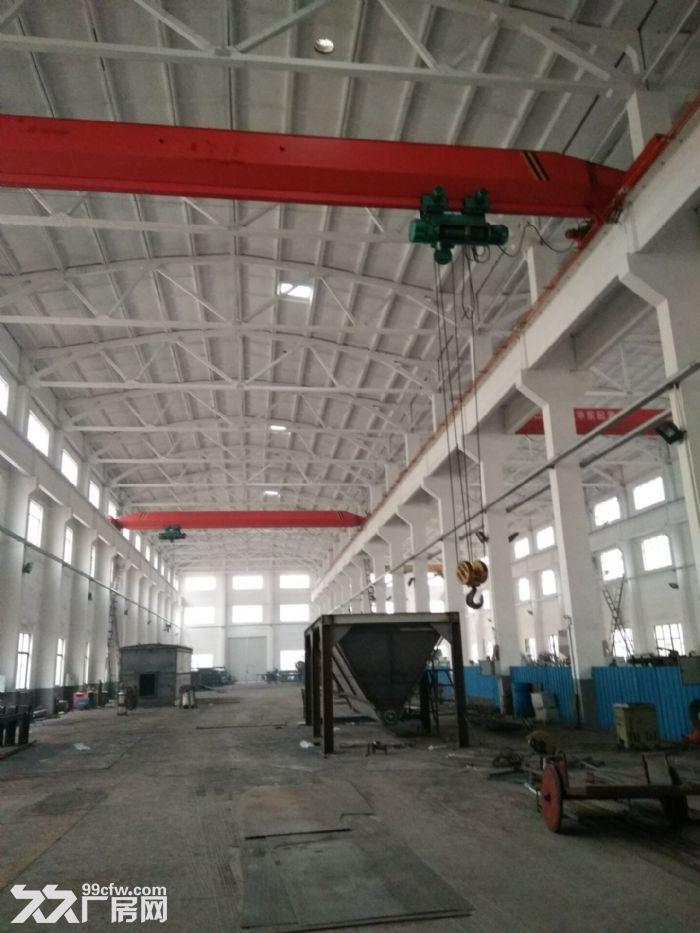 胡埭2300平米一楼机械厂房起吊9米-图(1)