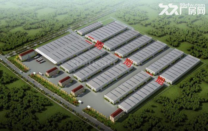 静海大丰堆优质大面积厂房出租-图(4)