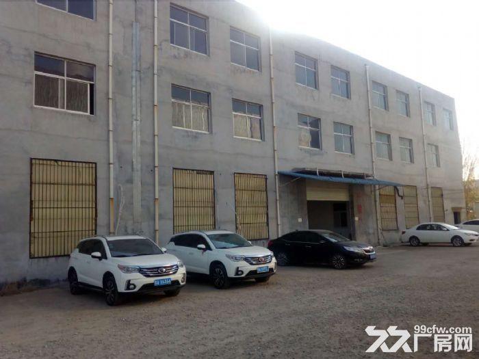 泰安岱岳区青春创业开发区希望路8号3500平米厂房出租-图(4)