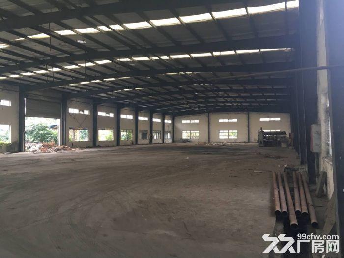 成都温江海峡科技园厂房出租-图(2)