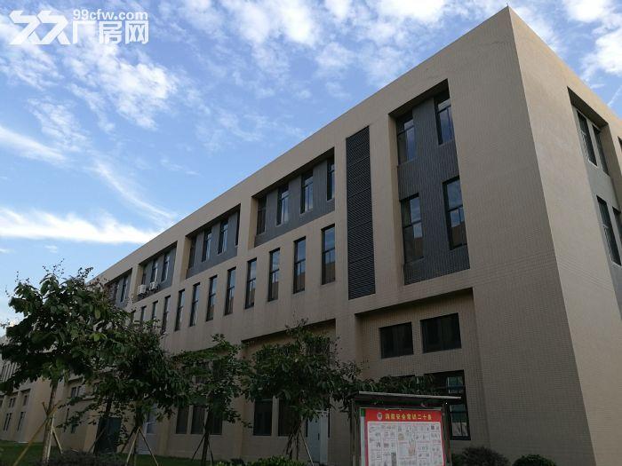 租厂不如买厂,全新食品饮料产业园,50年产权-图(2)