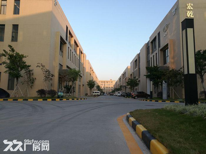 租厂不如买厂,全新食品饮料产业园,50年产权-图(6)