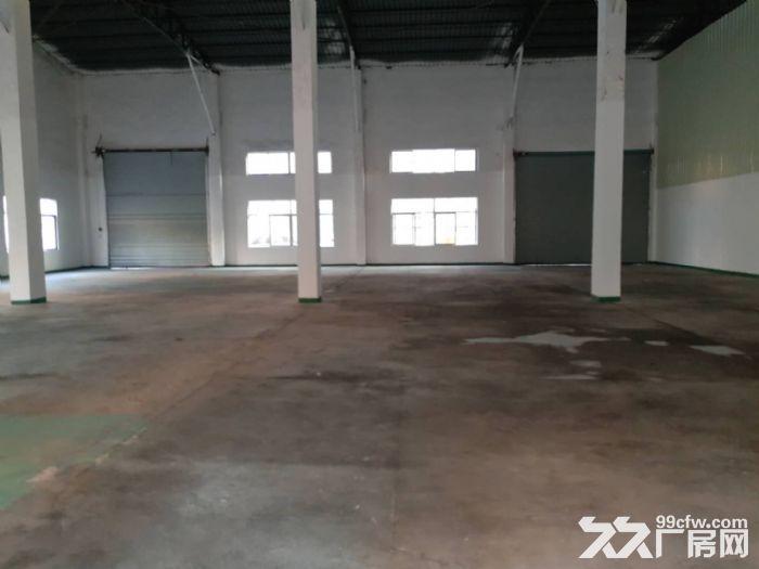 (业主直租)凤岗单一层钢构厂房1000平米近雁田-图(1)