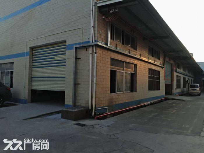 (业主直租)凤岗单一层钢构厂房1000平米近雁田-图(4)