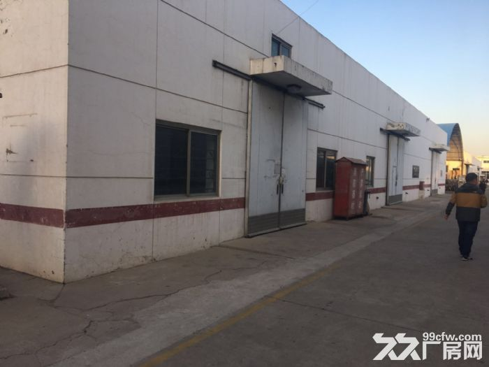 标准库房2000平米带手续能进大车-图(5)